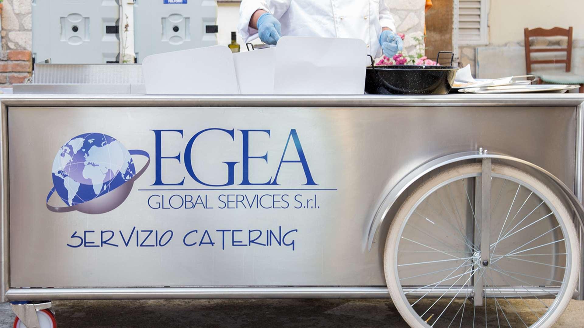 Catering Egea